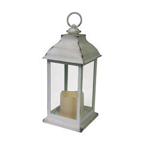 """Lanterne Stanton 6¼x5½x14"""" (un. cs.6)"""