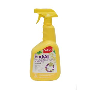 Insecticide End-all 1L