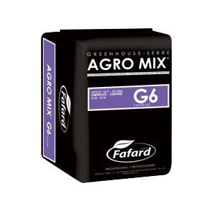 FAFARD Agro Mix G6 compressé 3.8pi³ (107L)