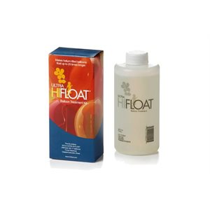 Ultra Hi-Float 16oz. avec pompe