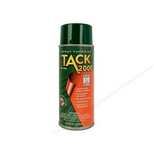 Colle en aérosol ''Tack 2000'' 298gr