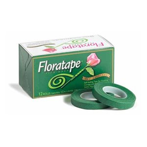 Floratape Vert pqt.2 (un. bte.6)